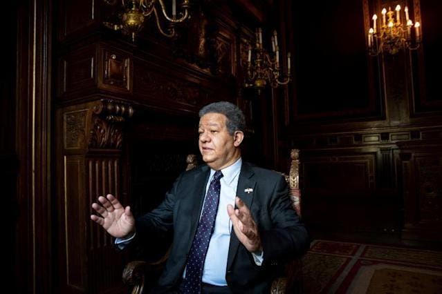 "Leonel Fernández: ""Es pronto para candidaturas, pero esperamos competir»"
