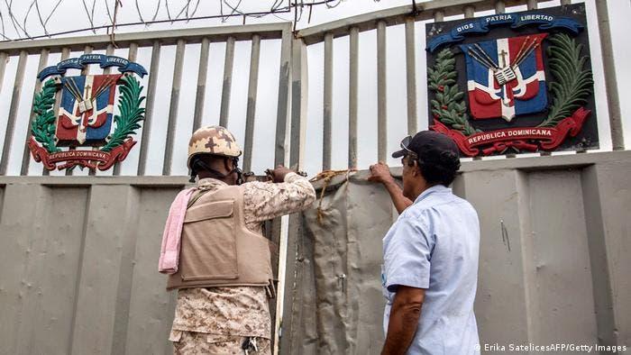 """RD pide respaldo internacional para un """"gran diálogo"""" en Haití"""