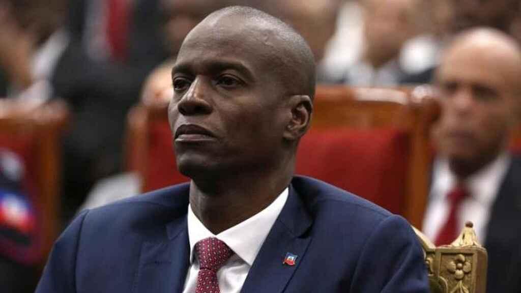 Haití busca a 5 fugitivos por asesinato del presidente