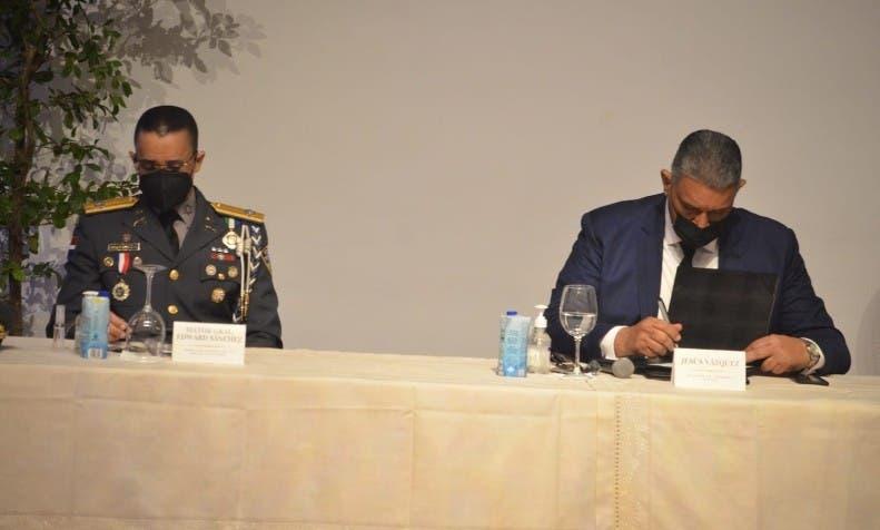 Abinader lanza plan seguridad ciudadana