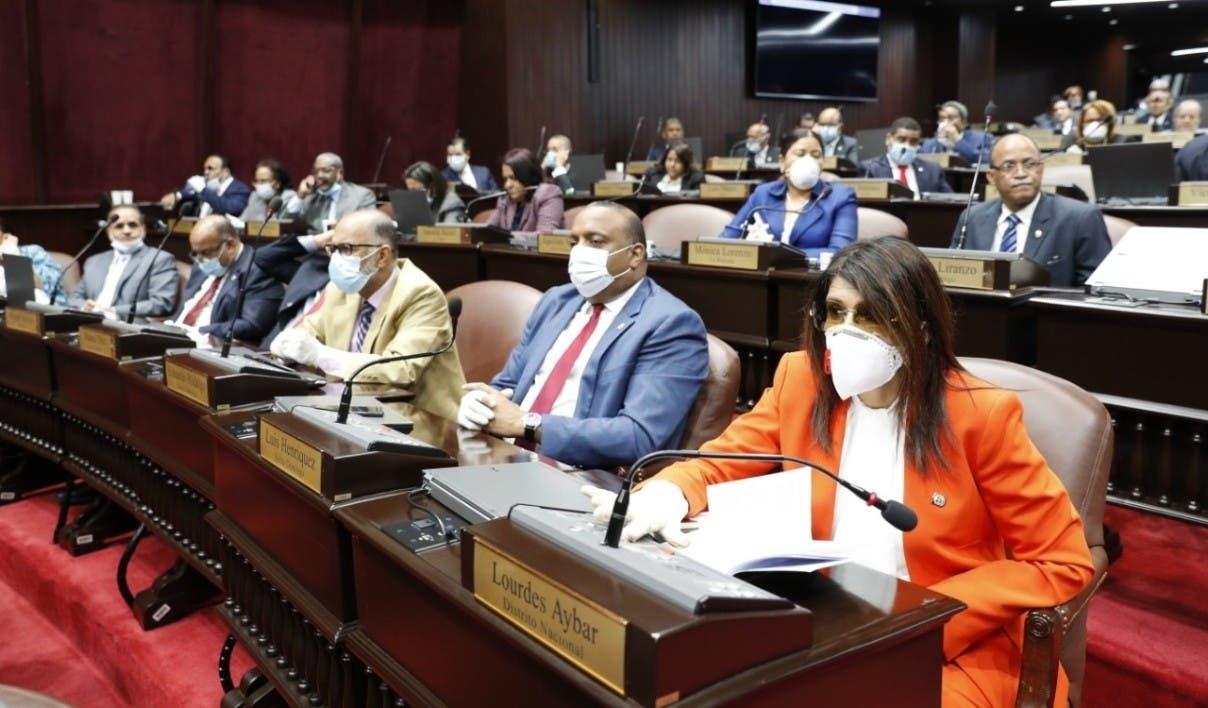 Diputados instan buscar salida a crisis de Haití