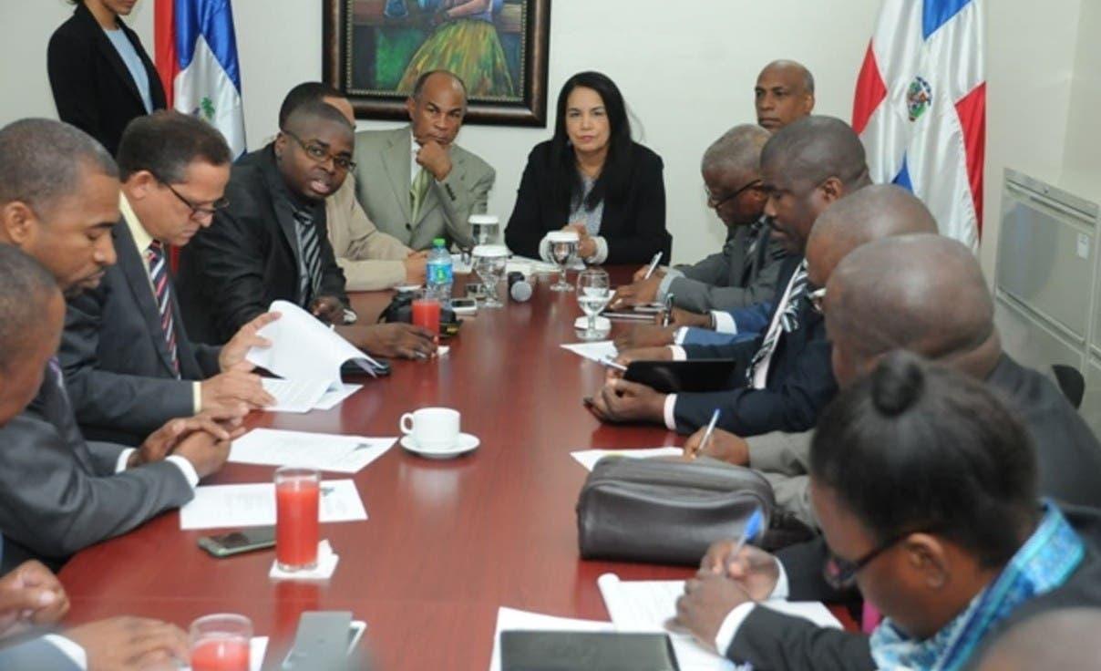 Piden intervención ONU en crisis Haití