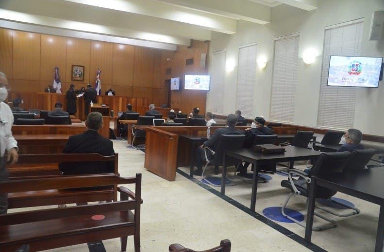 Rizek expone como testigo juicio Odebrecht