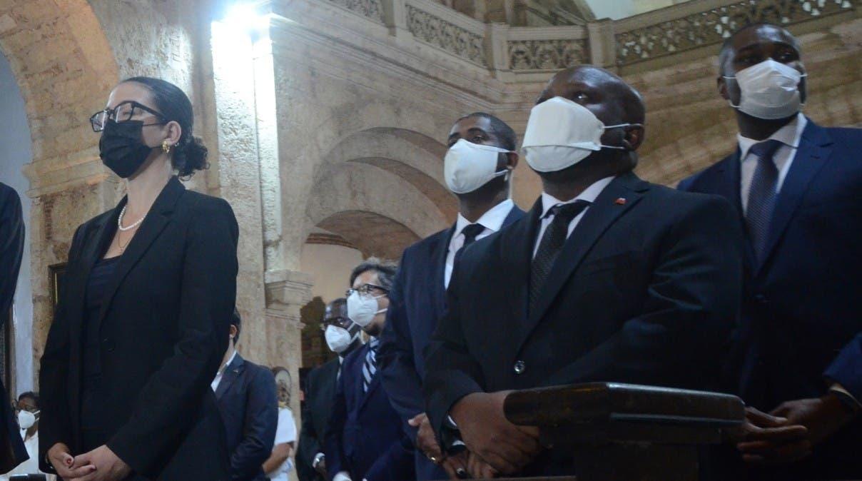 Confía en comicios este año en Haití
