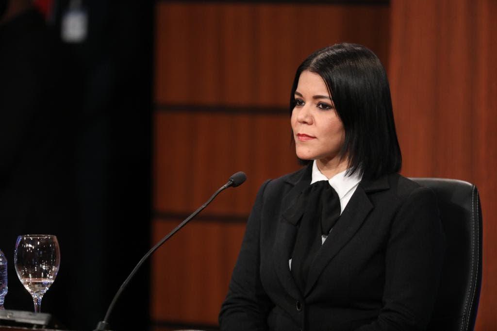 Jueza promueve necesidad de una reforma a las leyes de sistema electoral