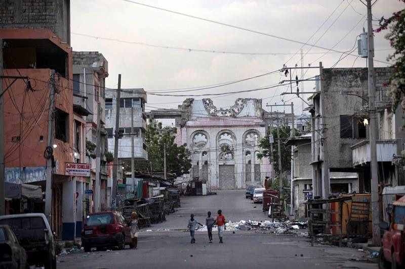 EEUU urge diálogo en Haití para lograr elecciones