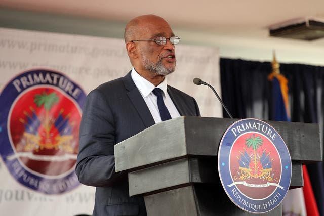 En Haití: Señales confusas