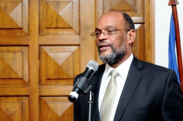 "Henry, un ""sabio"" de perfil moderado para  Haití"