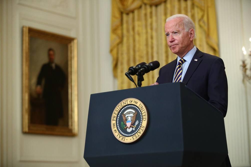 Biden no plantea enviar tropas a Haití por ahora