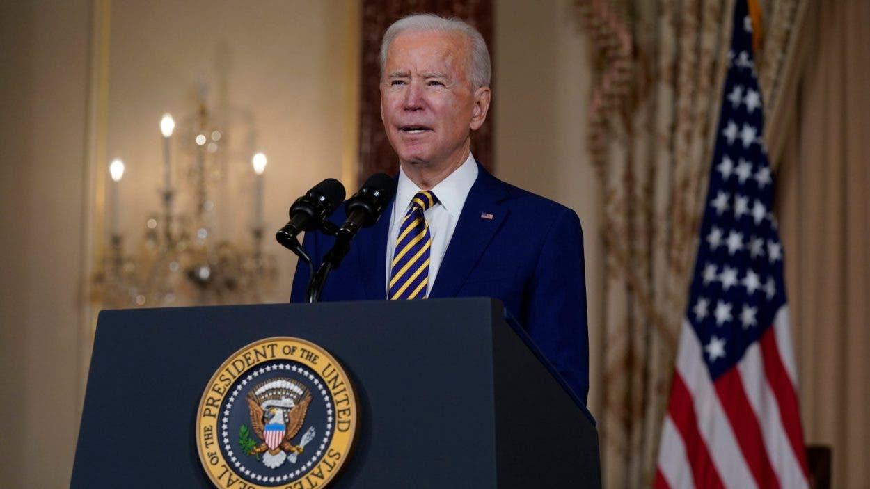 Biden pide crear camino hacia la ciudadanía de EEUU