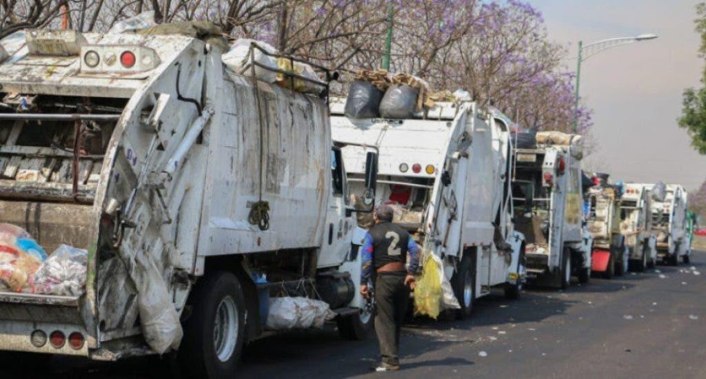 Boca Chica continúa operativo Basura Cero