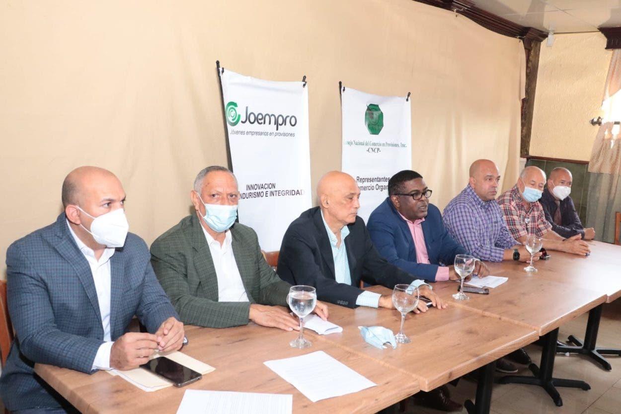CNCP propone productos a precios populares