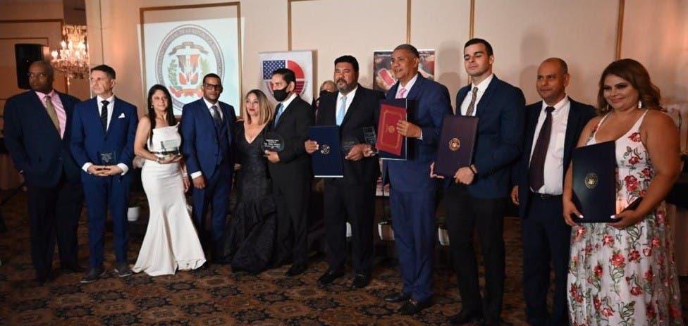 Cámara de Comercio RD en USA celebra en NY Cena Gala