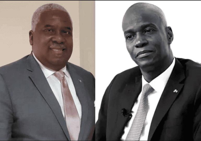 Haitiano detenido por magnicidio dice ser inocente