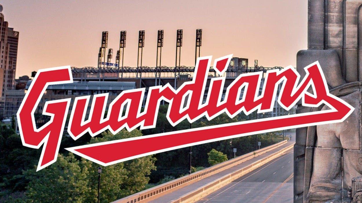 Cleveland elige como nuevo nombre los Guardianes