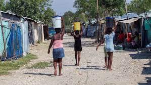 La OPS pide apoyo para atender la pandemia en Haití