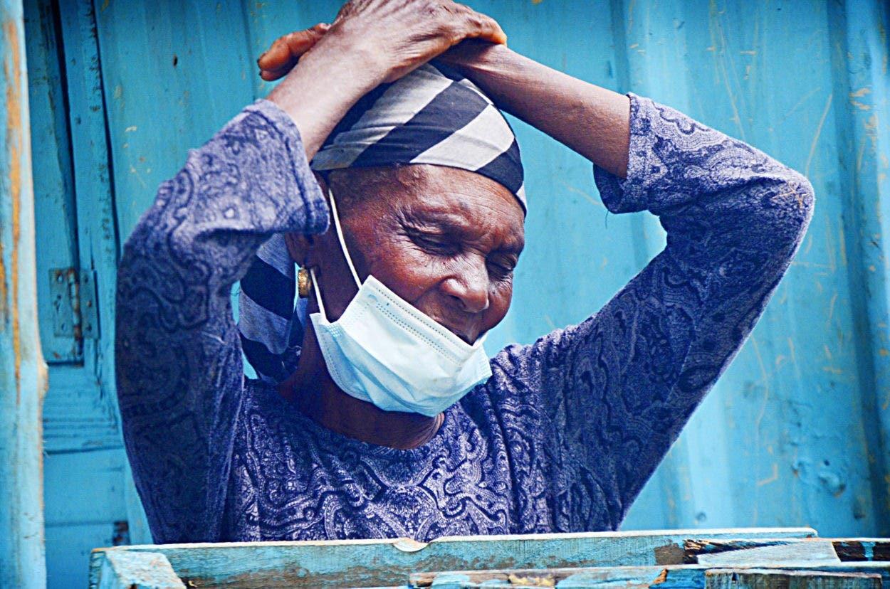 Haitianos excluidos plan vacunación en RD
