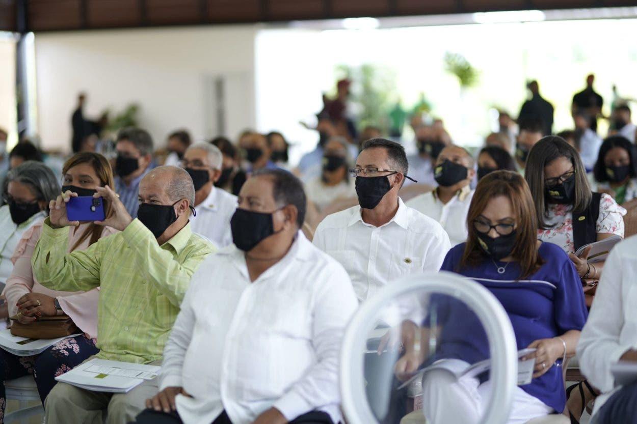 Cooperativa San José logra éxito en 70 Asamblea General