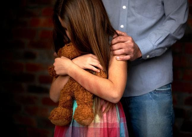 Diez años de prisión a hombre violó sobrina de 7 años