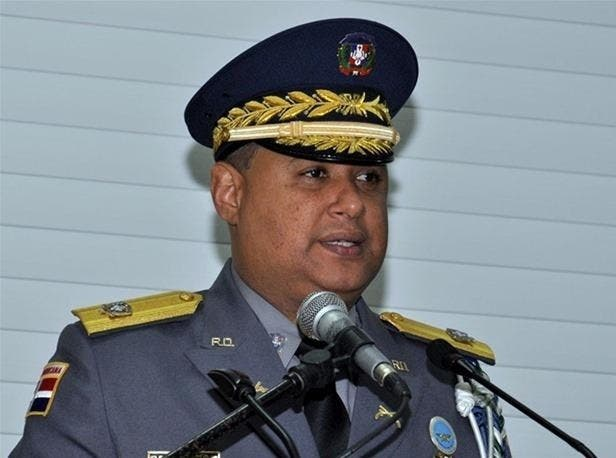 Valoran designación general Aybar en Santiago