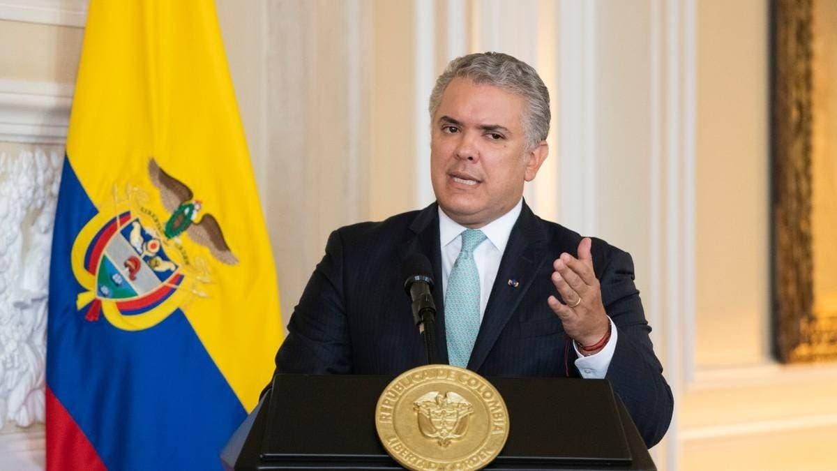 Duque dice colombianos participaron en muerte Moise
