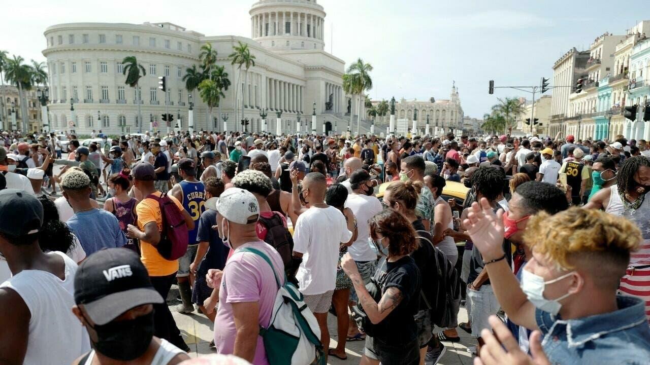 Cuba, Haití… y la Florida, un reto delicado para Joe Biden