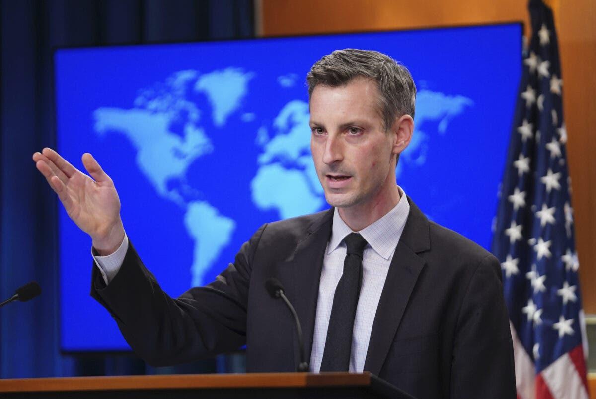 """EE.UU. exige a Cuba reabrir internet y """"respete la voz del pueblo»"""
