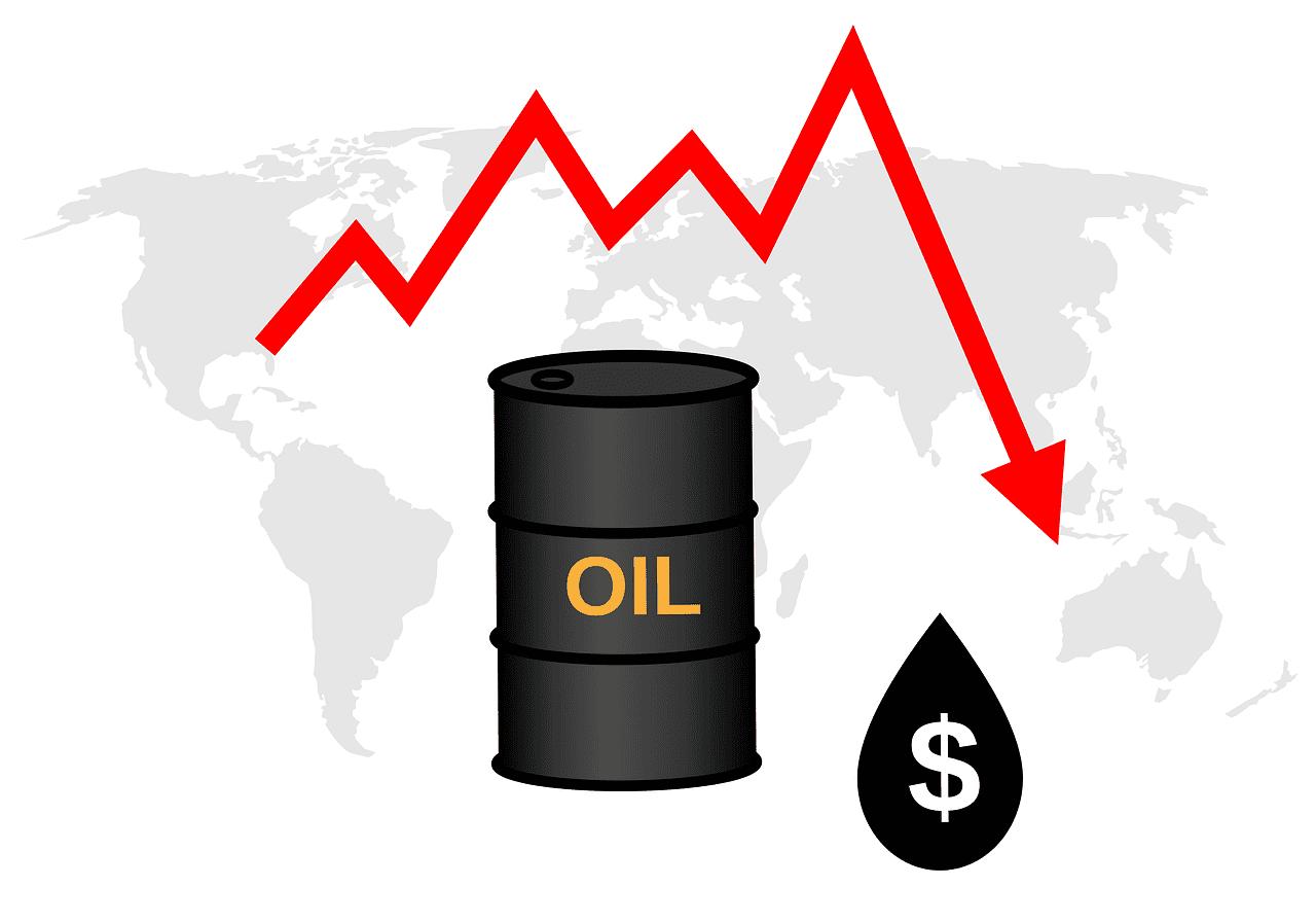 El crudo se desploma tras pacto de OPEP+