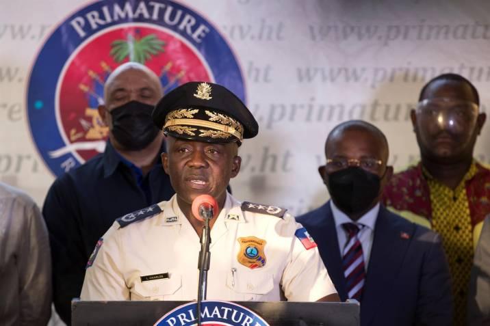 El magnicidio de Haití se planeó en un hotel dominicano, según la Policía