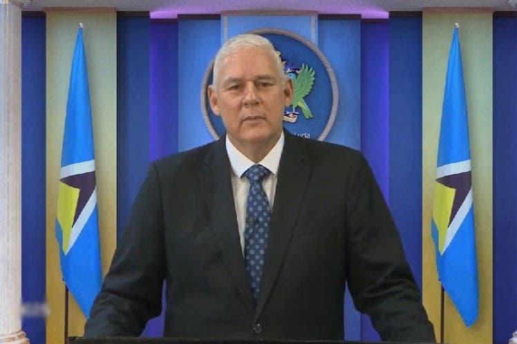 Santa Lucía elegirá un nuevo Gobierno este lunes