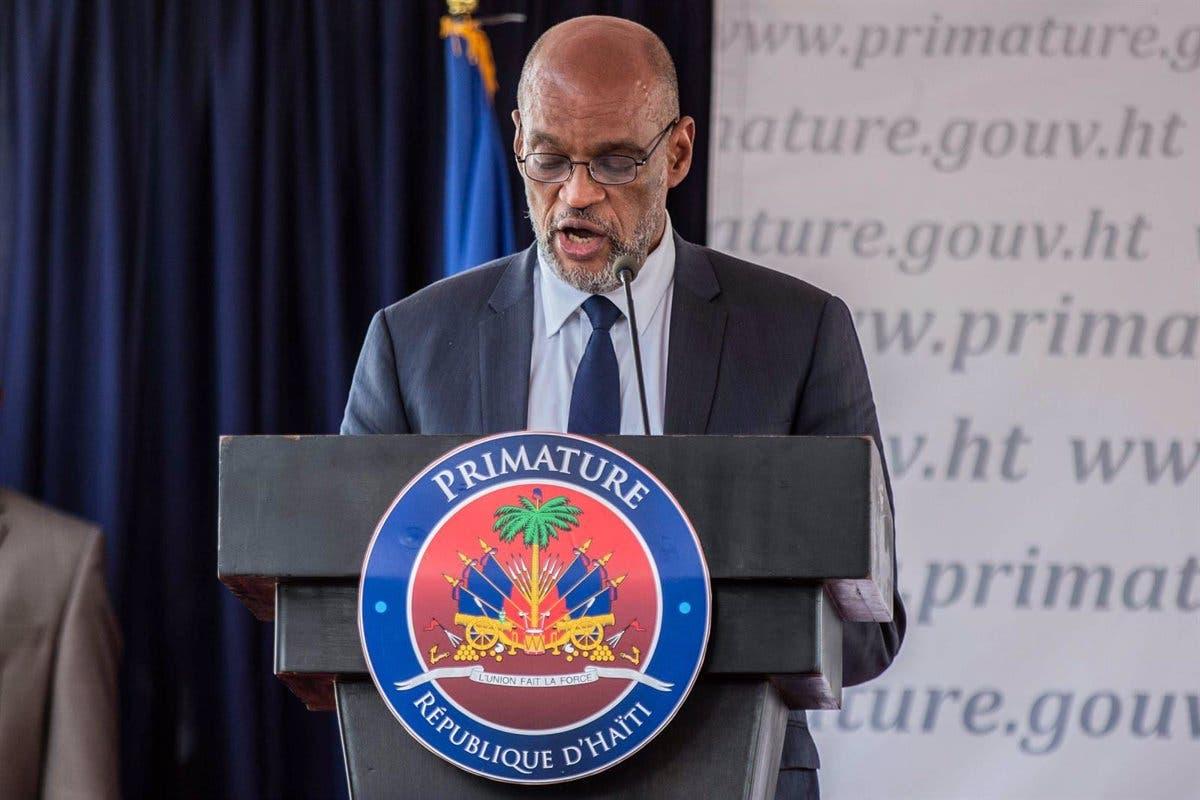 El primer ministro de Haití destituye fiscal que le quiere investigar