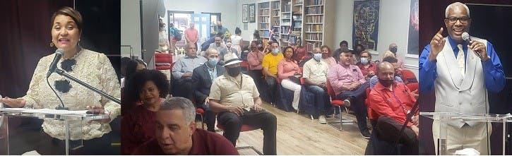 Dominicanos aportan para feria del libro en NY