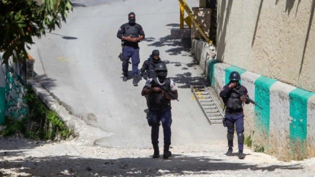 Fiscal haitiano interrogará a dos magnates y dos exsenadores por magnicidio