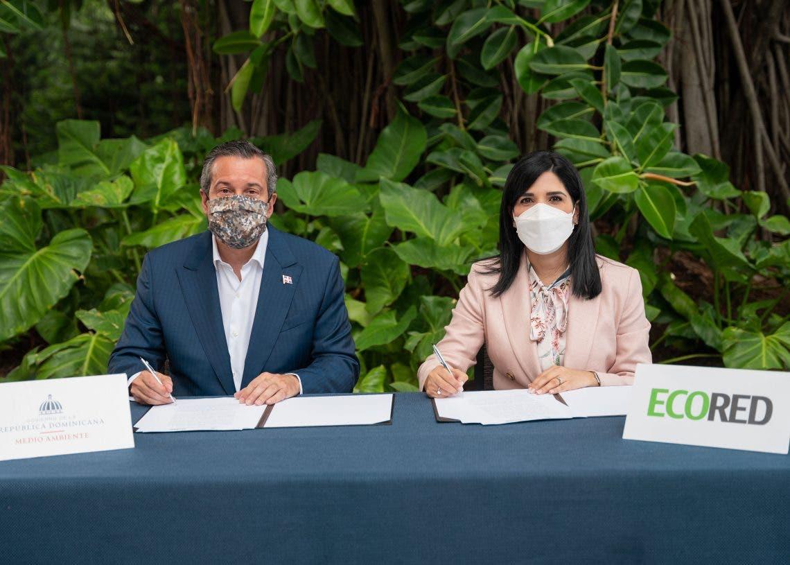 Acuerdo busca mejorar gestión medio ambiente