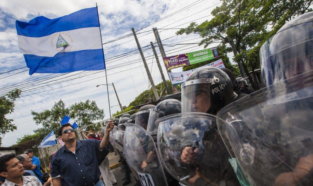 Denuncian redada contra campesinos en Nicaragua