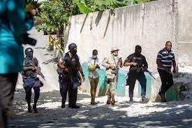 EEUU envía a Haití agentes del FBI, vacunas y 5 millones de ayuda