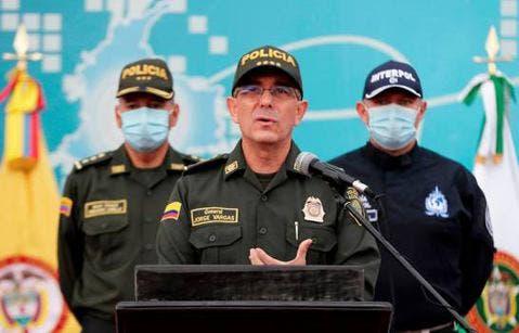 Investigan a otros tres colombianos en magnicidio de Moïse