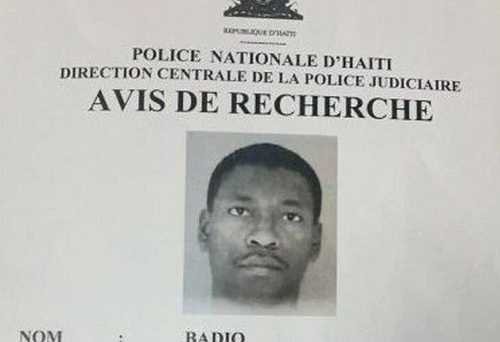 Policía colombiana dice exfuncionario de Haití ordenó magnicidio