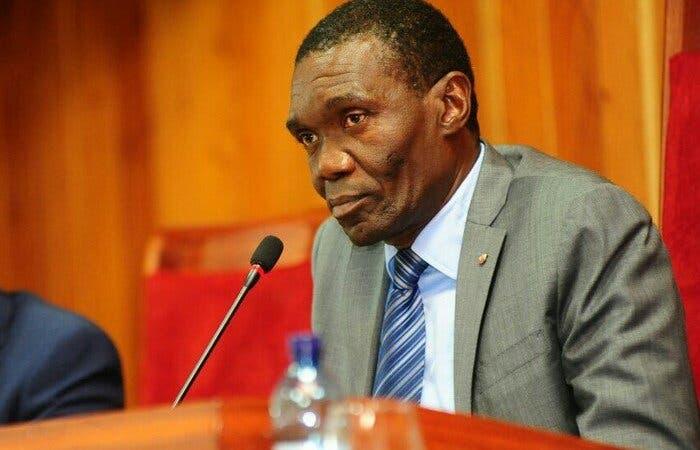 El Senado nombra un presidente provisional de Haití en desafío a Joseph
