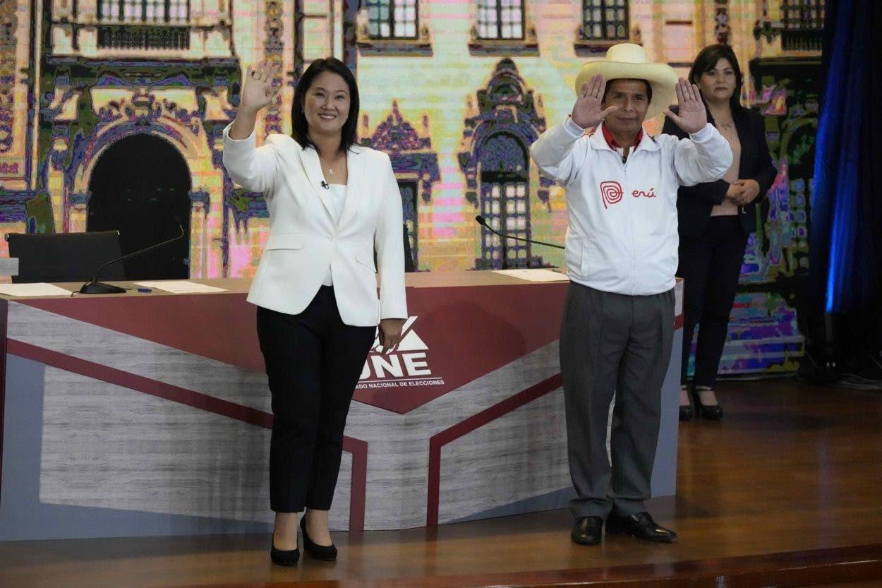 Keiko Fujimori reconocerá resultados