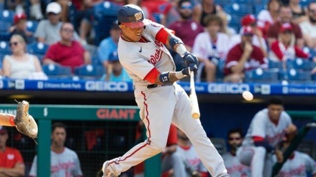 MLB extiende licencia de Castro para ausentarse