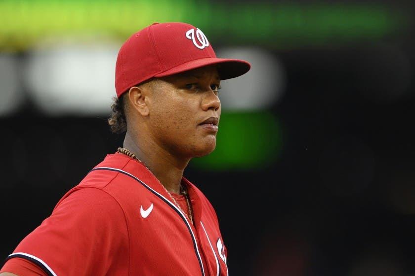 MLB pone a Starlin Castro en ausencia