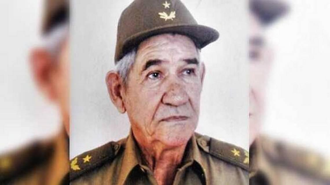 Fallecen cuatro generales cubanos en ocho días