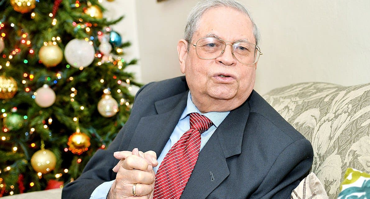 Muere exsecretario de Educación Nicolás Almánzar