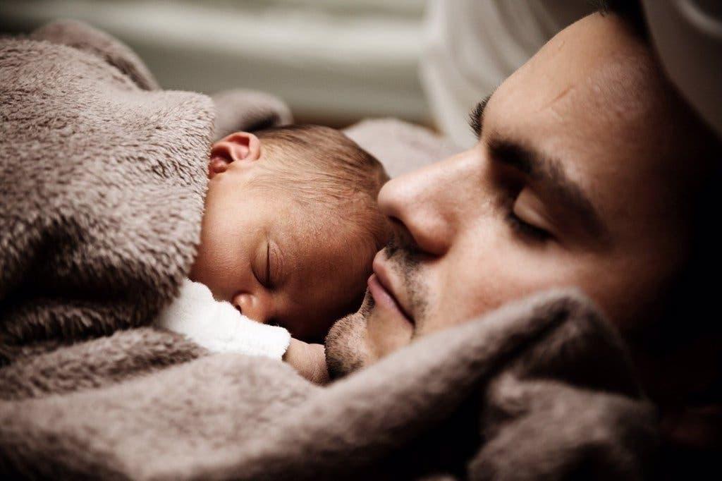 No está de más recordar que hoy es el Día del Padre