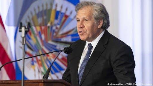 OEA inicia consejo permanente de emergencia por situación en Haití
