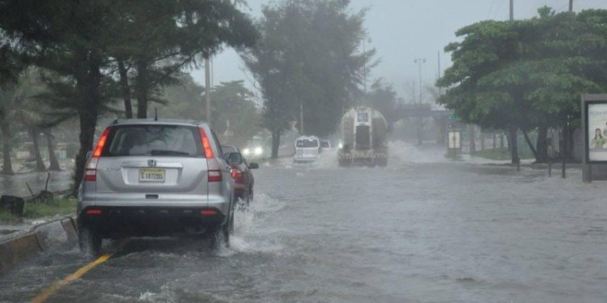 Onda tropical traerá lluvias sobre RD