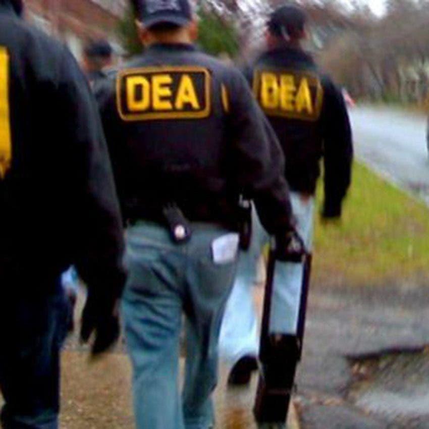 DEA: por su sigla la conoceréis