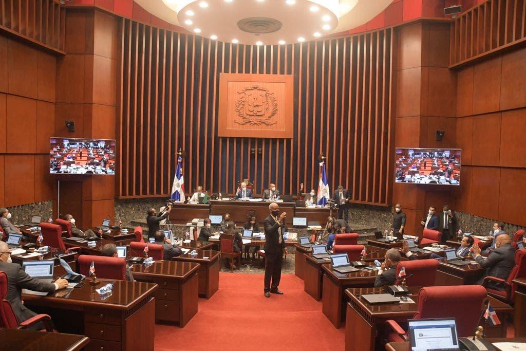 En la sesión de ayer martes los senadores sancionaron el proyecto de ley que crea el Ministerio de Vivienda y otras iniciativas.