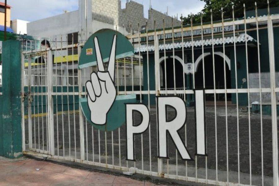 PRI pone sede a disposición de vacunación